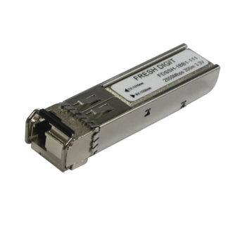 Fresh Digit 2.125G Transceiver