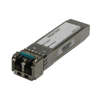 Fresh Digit 2.5G CWDM Transceiver