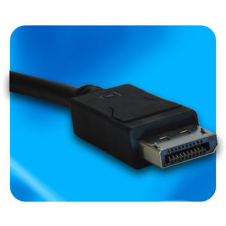 DisplayPort Cables & Repeaters