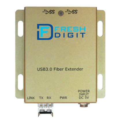 PCIe Fiber Extender RE Side